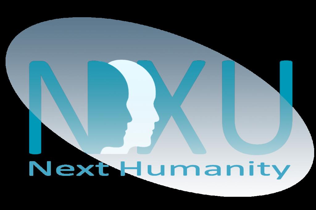 Logo NXU sans fond