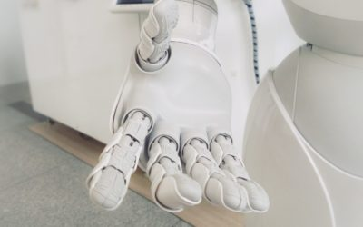 Intelligence artificielle et perpétuation de l'espèce –  Partie I