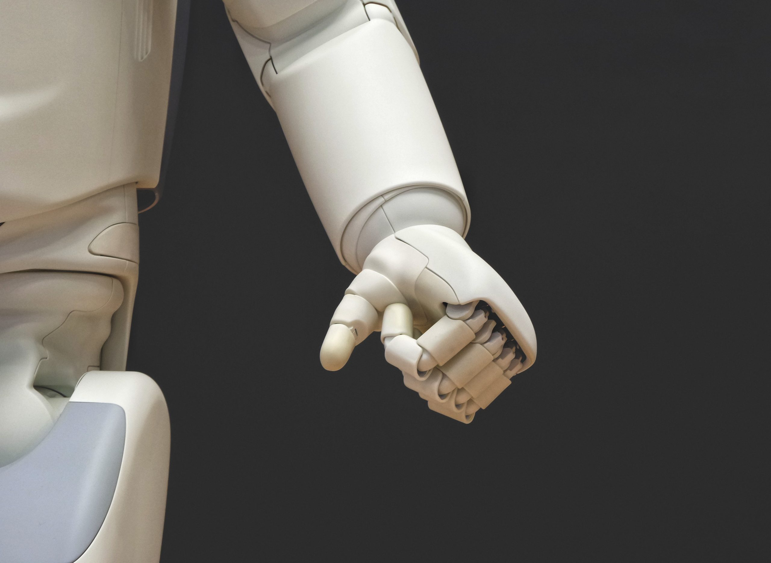 La barbarie du projet transhumaniste