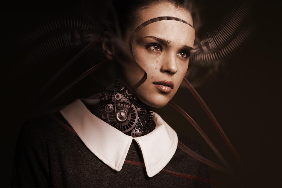 """""""Non, une Intelligence Artificielle n'est pas une personne!"""" Partie 1"""