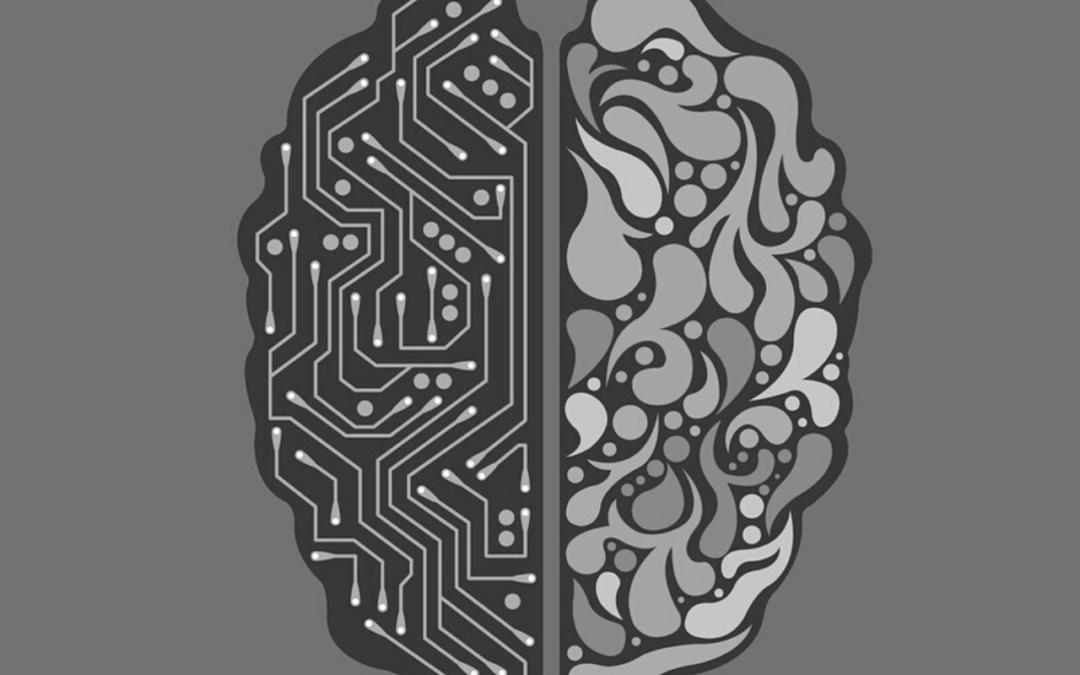 Ce que Gaspard Koenig et Laurent Alexandre ne comprennent pas sur l'IA (et les données)