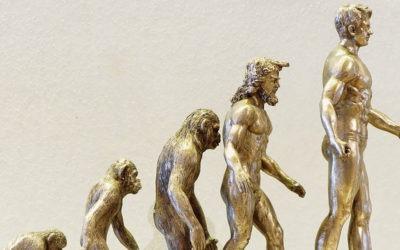 La philosophie éclairée par des découvertes récentes – Partie 1 Le propre de l'homme