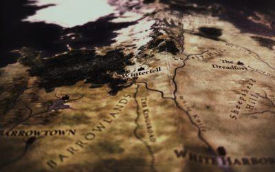 Demain, l'IA saura générer un épisode de Game of Thrones en une seconde