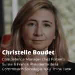 Christelle Boudet