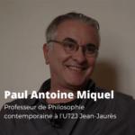 Paul-Antoine Miquel