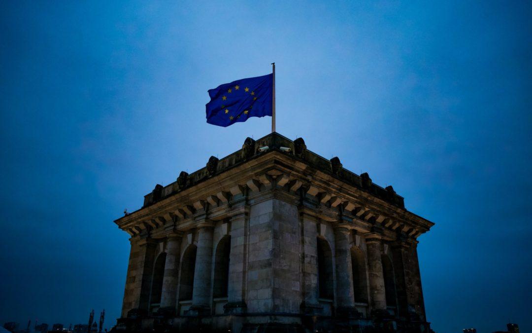 La place de l'IA entre respect des libertés individuelles et sécurité sanitaire : le cadre juridique Européen