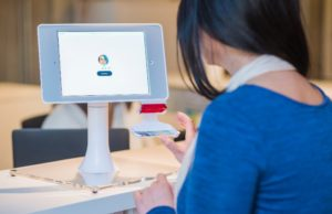 IA et reconnaissance faciale