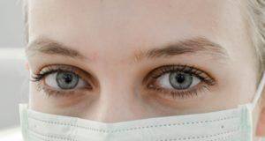 Infirmière covid 19